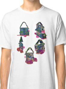 Views of a Dollhouse Classic T-Shirt