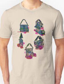 Views of a Dollhouse Unisex T-Shirt
