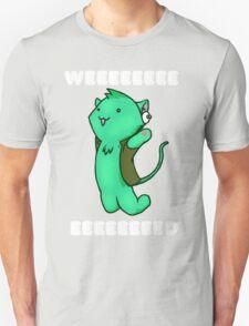 WEED T-Shirt T-Shirt