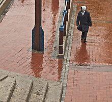 Rainy day by awefaul