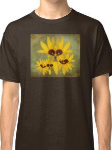 Mrs. Field Corn And The Kids Classic T-Shirt