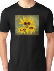 Mrs. Field Corn And The Kids Unisex T-Shirt