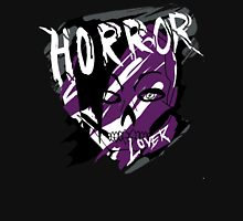 horror lover Unisex T-Shirt