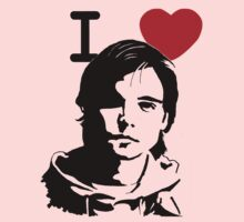 "I ""Heart"" Andrew Lee Potts by JeffBowan"