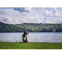 Great Outdoors Photographic Print