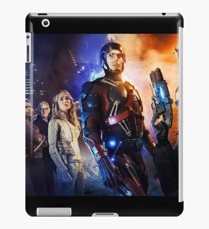 DC's Legends of Tomorrow | Season 1 Cast  iPad Case/Skin