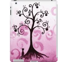 Whimsical Apple Tree iPad Case/Skin