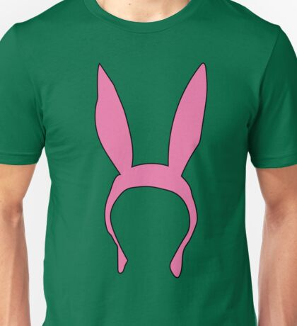 The Ears Unisex T-Shirt