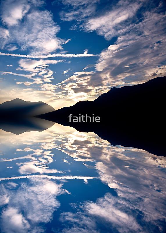utopia by faithie