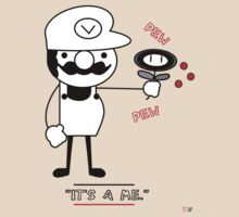 Its A Me!  by TheVarsity