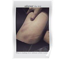 olivver keep it sacred 2 Poster