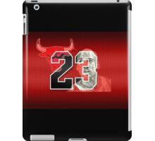 Jordan 23 iPad Case/Skin