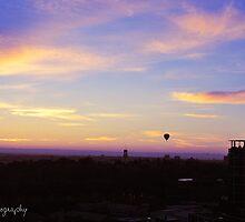 [Sunrise, Sunset] Awaken to Southbank  by AuroraPhoto