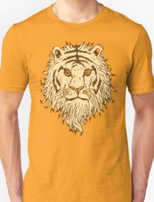 Muzich's Liger Unisex T-Shirt