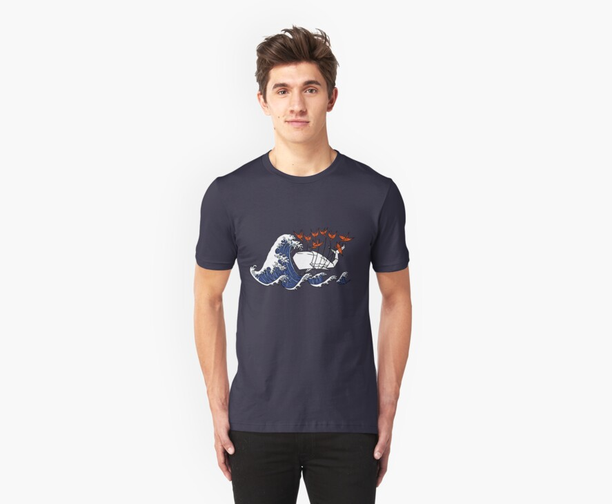 Swell Whale by karbondream