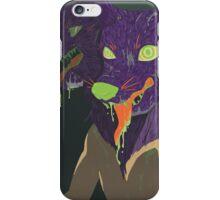 Wolfie iPhone Case/Skin