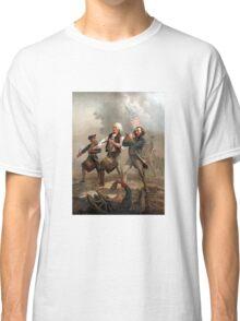 The Spirit of '76 Classic T-Shirt