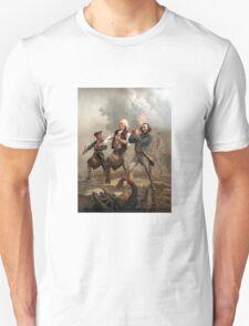 The Spirit of '76 Unisex T-Shirt