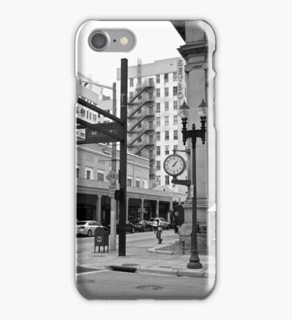 5 Minutes After iPhone Case/Skin
