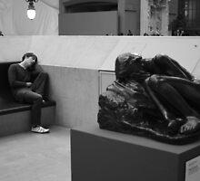 Musee D'Orsay by josephodonoghue