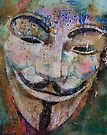 Anonymous by Michael Creese