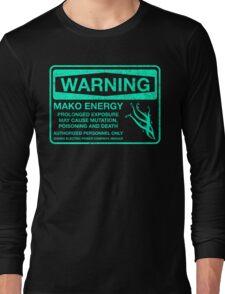 Warning: Mako Energy Long Sleeve T-Shirt