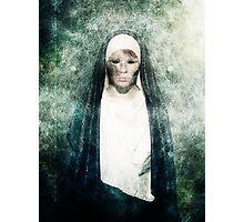 Starving Faith Photographic Print