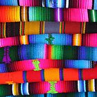Colors of Guatemala by Don Rankin
