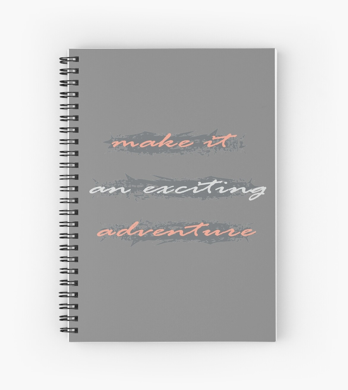Make it an exciting adventure... by ddtk