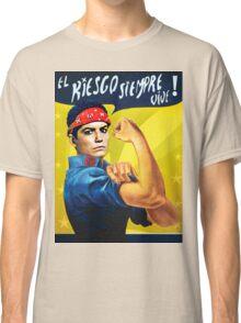 LET'S ROCK! Classic T-Shirt