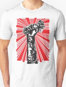 Greed Culture Tee Unisex T-Shirt