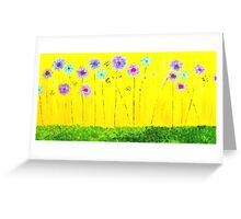 Spring 2011 Greeting Card