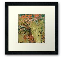 """Endless Forest"" Framed Print"