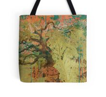 """""""Endless Forest"""" Tote Bag"""