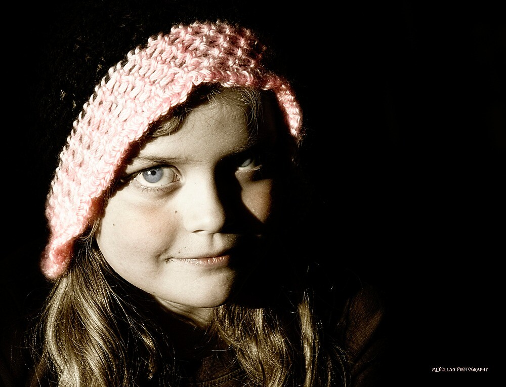 Knit Cap 2 by nituathaill