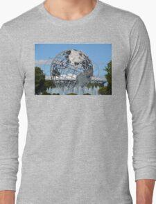 The Unisphere 2015 Long Sleeve T-Shirt
