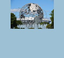 The Unisphere 2015 Unisex T-Shirt