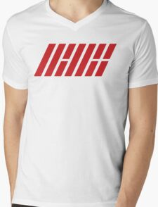 iKON Welcome Back 'My Type' Mens V-Neck T-Shirt