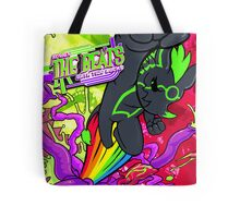 THE BEATS WITH TWO BACKS Tote Bag