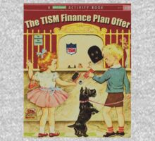 The TISM Finance Plan Offer by mozdesigns