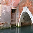 Venitian bridge by chelle
