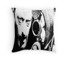 Léon - The Professional Throw Pillow