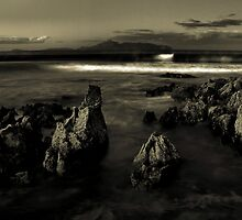 Eares Point by KateMatheson