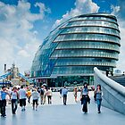 City Hall: London, UK. by DonDavisUK