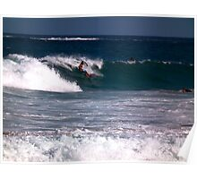 cutback! Poster