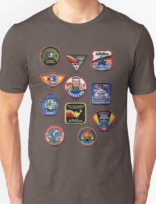 Patch Me Unisex T-Shirt