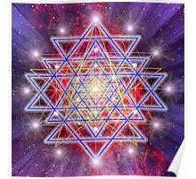 Sacred Geometry 35 Poster