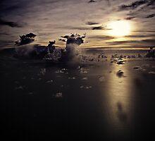 Cruising #2 by Vincent Riedweg