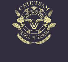 Atlantis Gate Team Member in Training (Yellow) Unisex T-Shirt