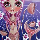 """The Mermaid's Garden"" by Jaz Higgins"